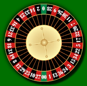 How many on a roulette wheel poker competitions las vegas